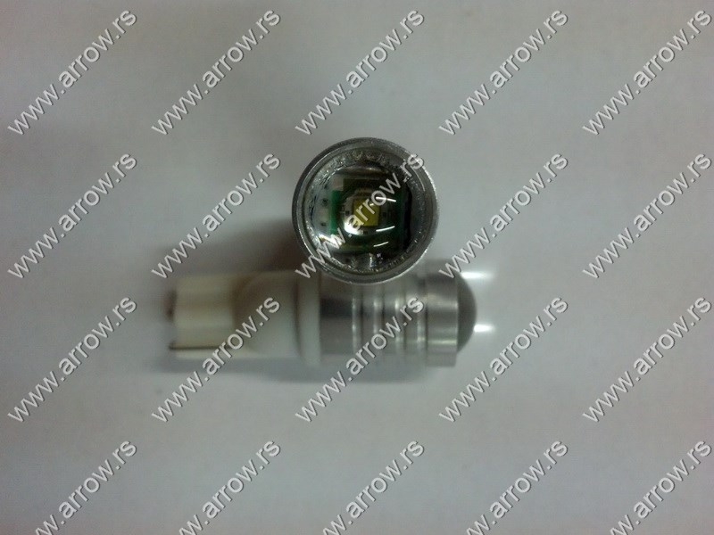 T10 5W CREE CANBUS